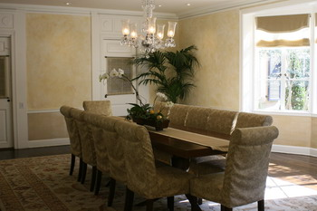 Formal Diningroom